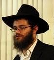 Rabbi Yosef Schulman, Assistant Director